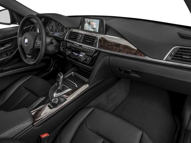 Luxury 2016 Bmw 320i Interior