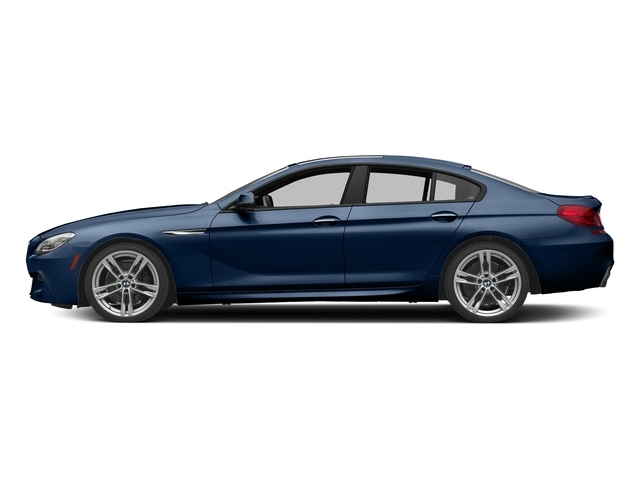 2016 BMW 6 Series 640i xDrive Gran Coupe - 18810772 - 0