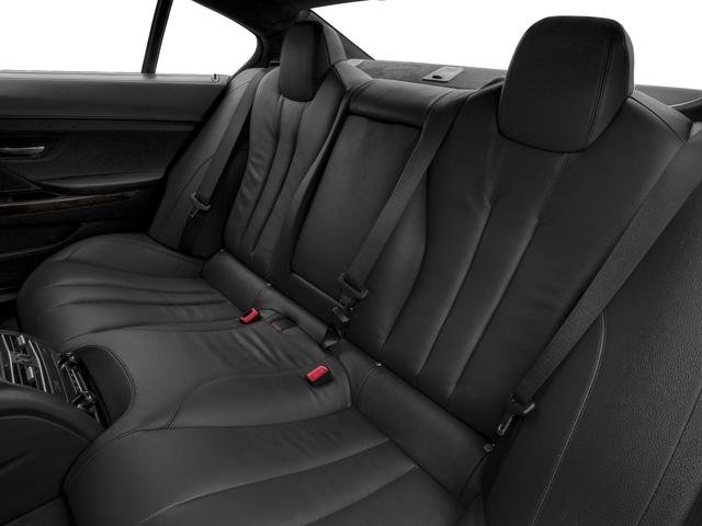 2016 BMW 6 Series 640i xDrive Gran Coupe - 18810772 - 12