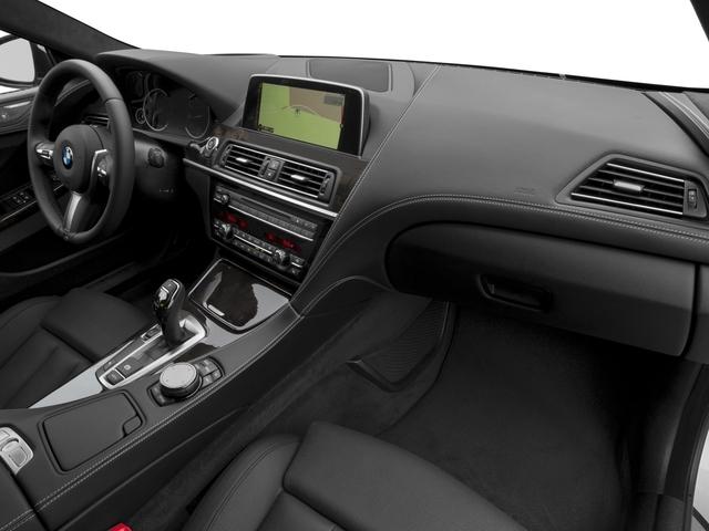 2016 BMW 6 Series 640i xDrive Gran Coupe - 18810772 - 14
