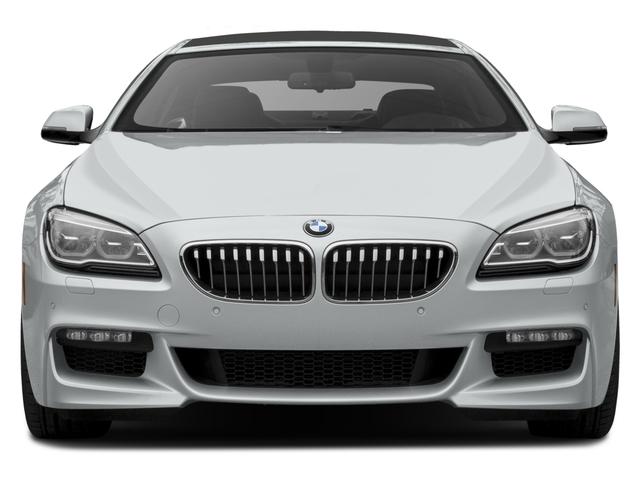 2016 BMW 6 Series 640i xDrive Gran Coupe - 18810772 - 3
