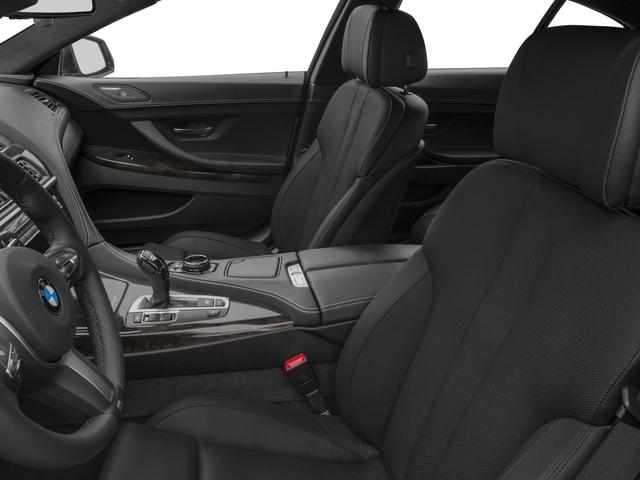 2016 BMW 6 Series 640i xDrive Gran Coupe - 18810772 - 7