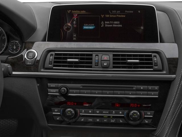 2016 BMW 6 Series 640i xDrive Gran Coupe - 18810772 - 8