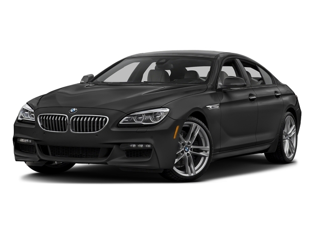 2016 BMW 6 Series 650i xDrive Gran Coupe - 18648507 - 1