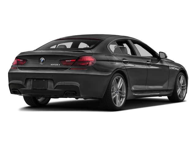 2016 BMW 6 Series 650i xDrive Gran Coupe - 18648507 - 2