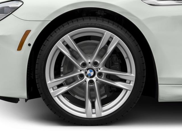 2016 BMW 6 Series 650i xDrive Gran Coupe - 18648507 - 9