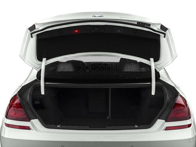 2016 BMW 6 Series 650i xDrive Gran Coupe - 18648507 - 10