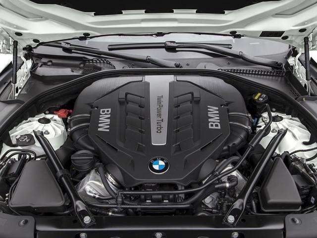 2016 BMW 6 Series 650i xDrive Gran Coupe - 18648507 - 11
