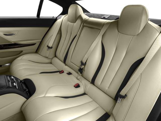 2016 BMW 6 Series 650i xDrive Gran Coupe - 18648507 - 12
