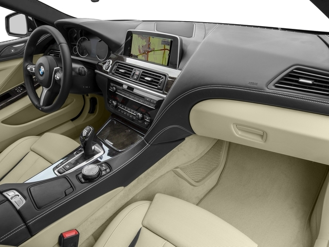 2016 BMW 6 Series 650i xDrive Gran Coupe - 18648507 - 14