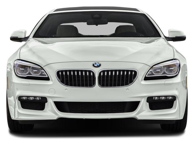 2016 BMW 6 Series 650i xDrive Gran Coupe - 18648507 - 3