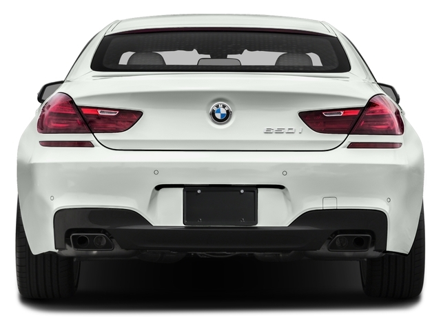 2016 BMW 6 Series 650i xDrive Gran Coupe - 18648507 - 4