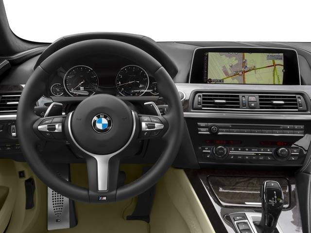 2016 BMW 6 Series 650i xDrive Gran Coupe - 18648507 - 5