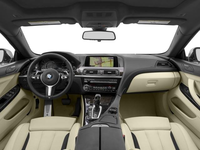 2016 BMW 6 Series 650i xDrive Gran Coupe - 18648507 - 6