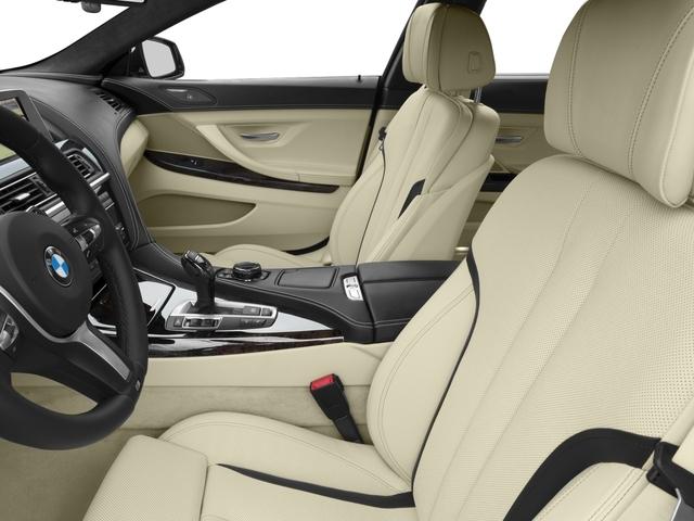 2016 BMW 6 Series 650i xDrive Gran Coupe - 18648507 - 7