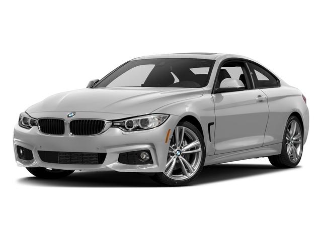 2016 BMW 4 Series 435i xDrive - 18918962 - 1