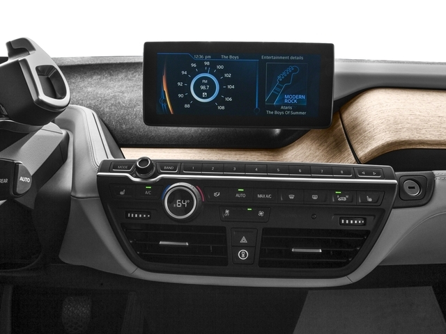 2016 Used Bmw I3 W Range Extender At Bmw Of Mamaroneck
