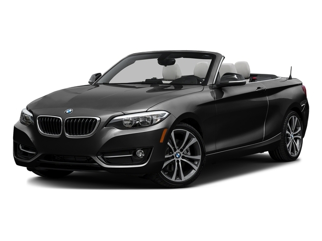 2016 BMW 2 Series 228i xDrive - 19017739 - 1