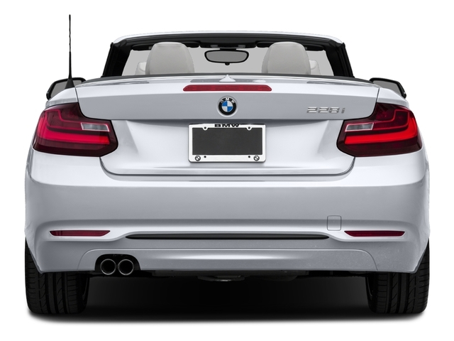 2016 BMW 2 Series 228i xDrive - 19017739 - 4