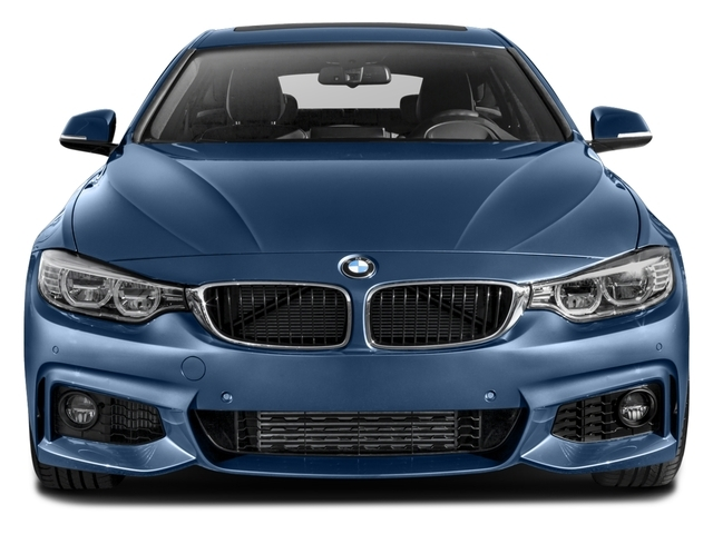 2016 BMW 4 Series 435i xDrive Gran Coupe - 18509766 - 3
