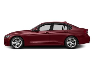2016 BMW 3 Series - WBA8B7G52GNT70738