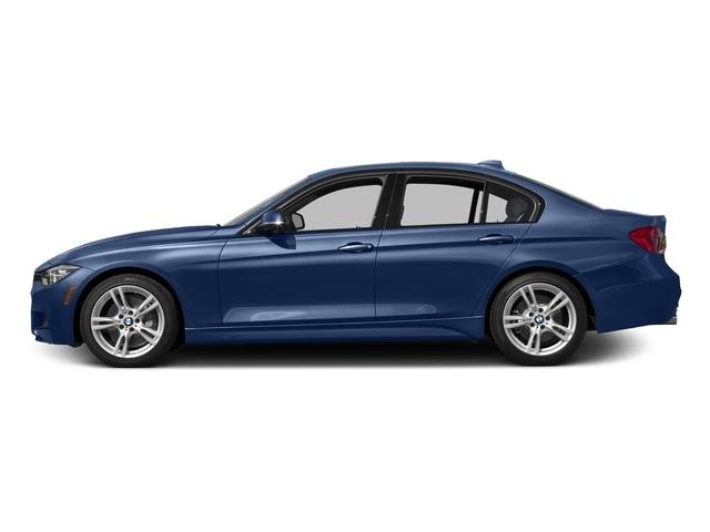 2016 BMW 3 Series 340i xDrive - 19024085 - 0
