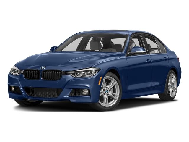2016 BMW 3 Series 340i xDrive - 19024085 - 1