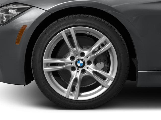 2016 BMW 3 Series 340i xDrive - 19024085 - 9