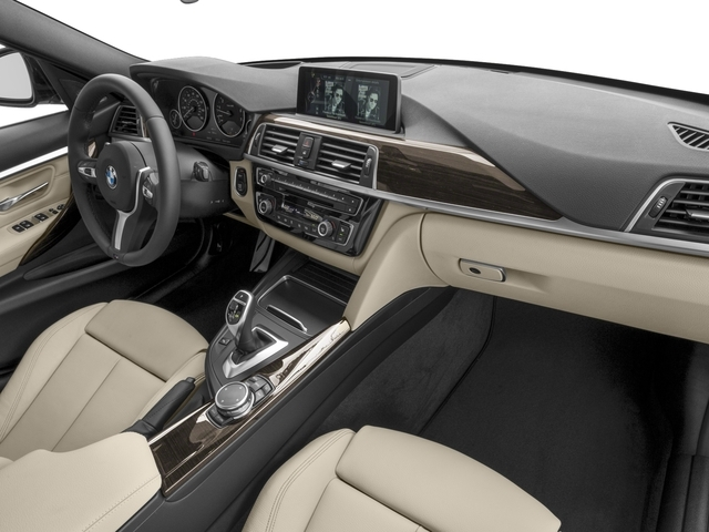 2016 BMW 3 Series 340i xDrive - 19024085 - 14
