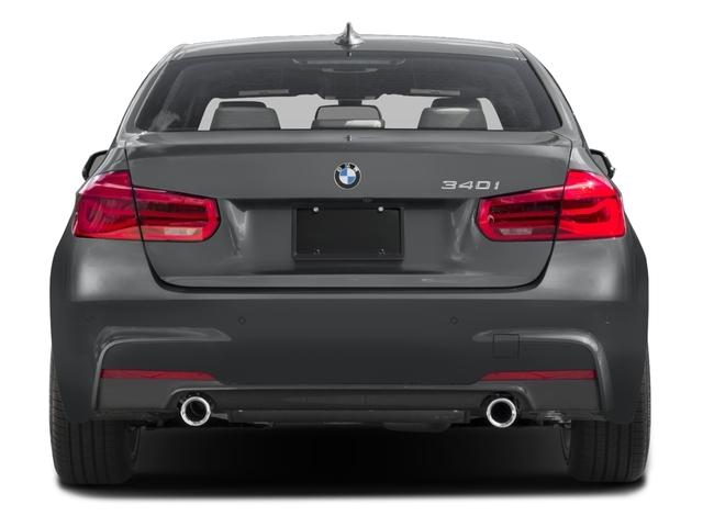 2016 BMW 3 Series 340i xDrive - 19024085 - 4