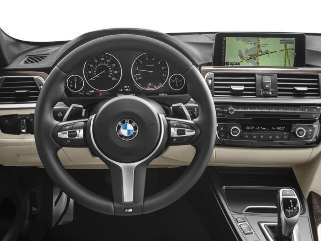 2016 BMW 3 Series 340i xDrive - 19024085 - 5