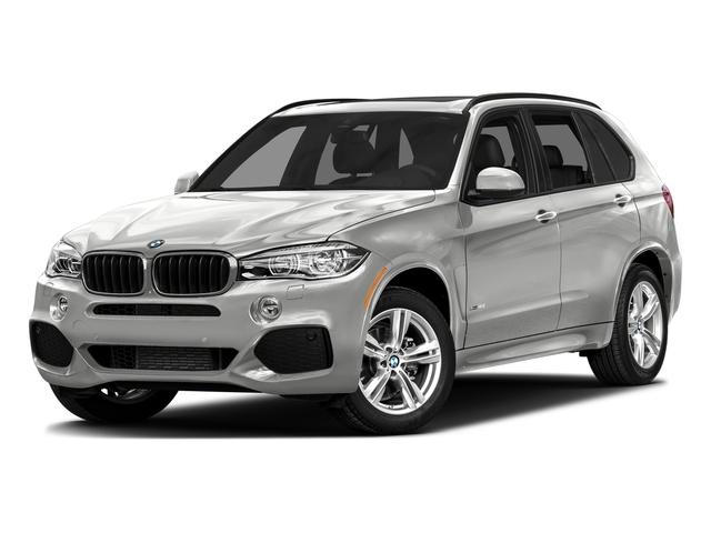 2016 BMW X5 xDrive35i - 17235235 - 1