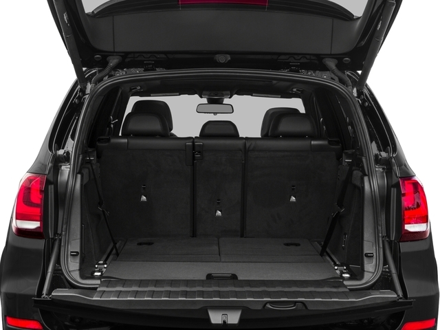 2016 BMW X5 xDrive35i - 17235235 - 11