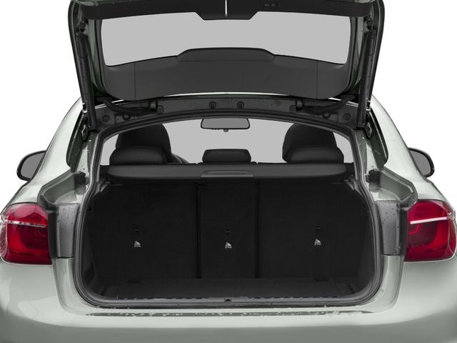 2016 BMW X6 xDrive35i - 18823980 - 11