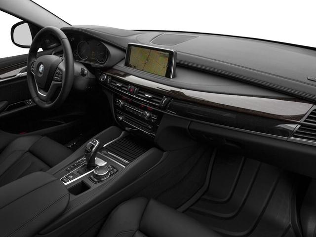 2016 BMW X6 xDrive35i - 18823980 - 16
