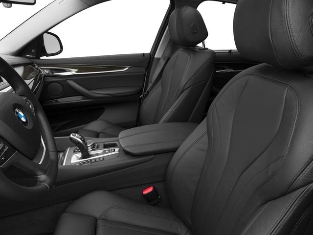2016 BMW X6 xDrive35i - 18823980 - 7