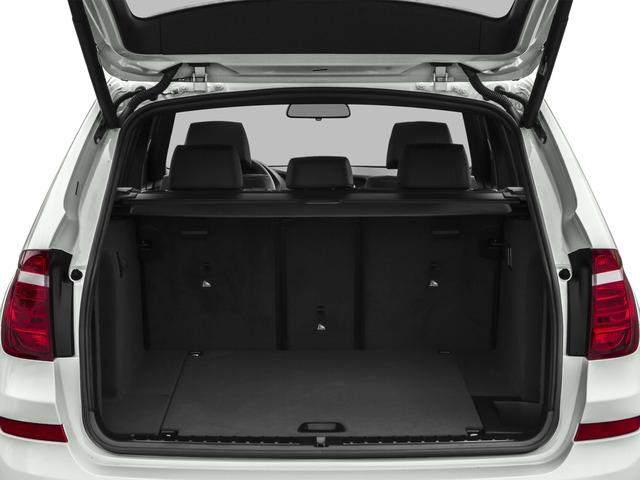 2016 BMW X3 xDrive28i - 18936559 - 11