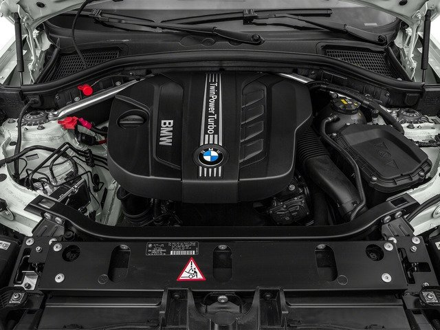 2016 BMW X3 xDrive28i - 18936559 - 12
