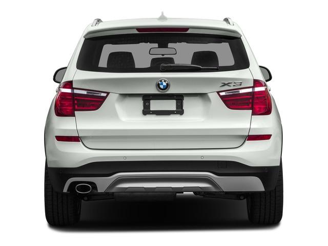 2016 BMW X3 xDrive28i - 18936559 - 4
