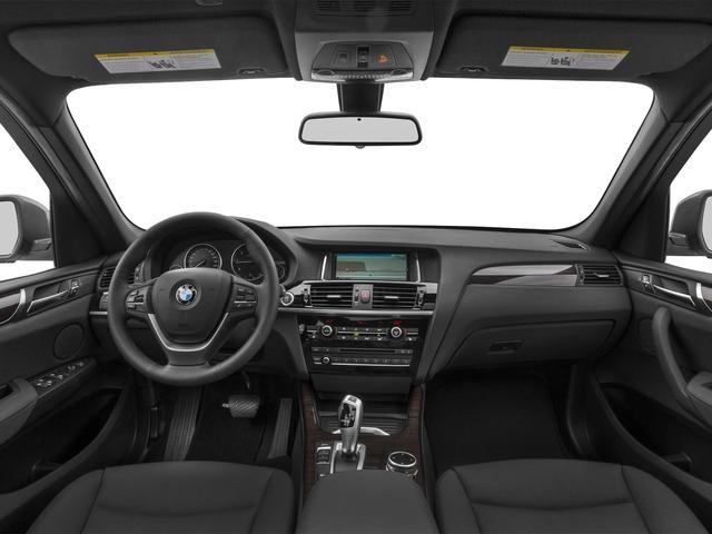 2016 BMW X3 xDrive28i - 18936559 - 6