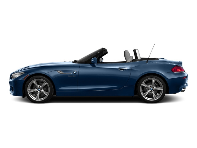 2016 Used BMW Z4 Roadster sDrive28i at WeBe Autos Serving Long