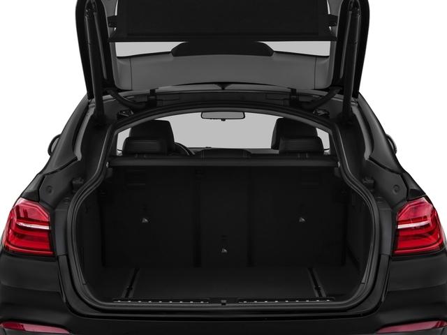 2016 BMW X4 xDrive35i - 18607828 - 11