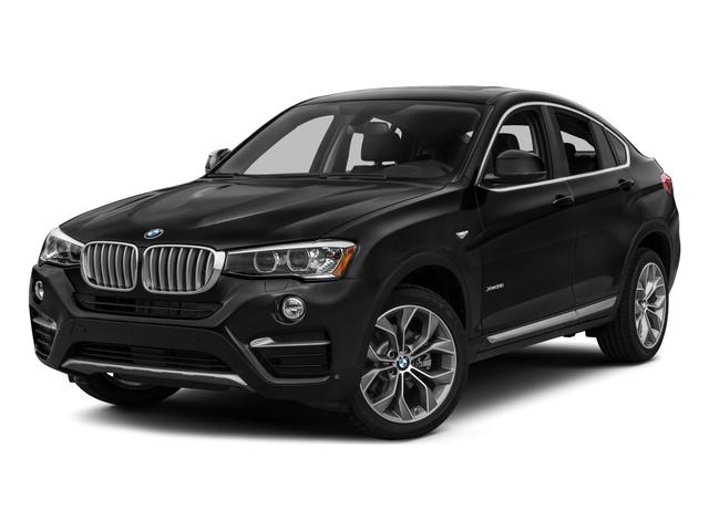 2016 BMW X4 xDrive35i - 18607828 - 1