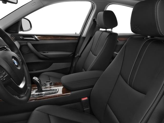 2016 BMW X4 xDrive35i - 18607828 - 7