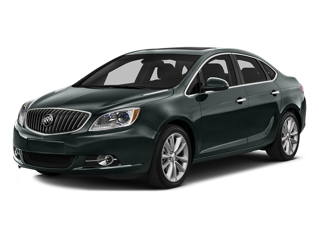 2016 Buick Verano 4dr Sedan Convenience Group - 17057408 - 1