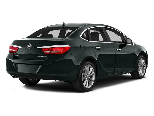 2016 Buick Verano 4dr Sedan Convenience Group - 17057408 - 2