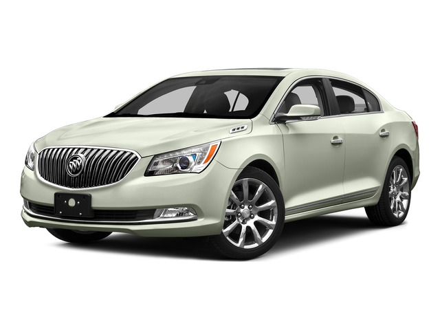 2016 Buick LaCrosse 4dr Sedan Leather AWD - 17748136 - 1