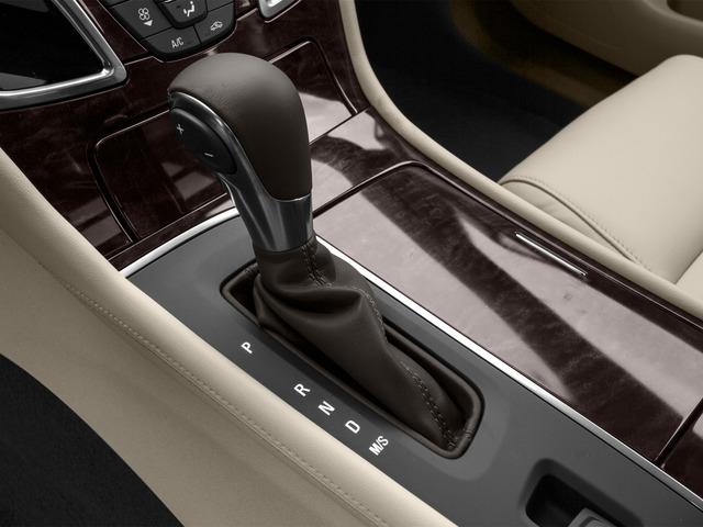2016 Buick LaCrosse 4dr Sedan Leather AWD - 18598464 - 9