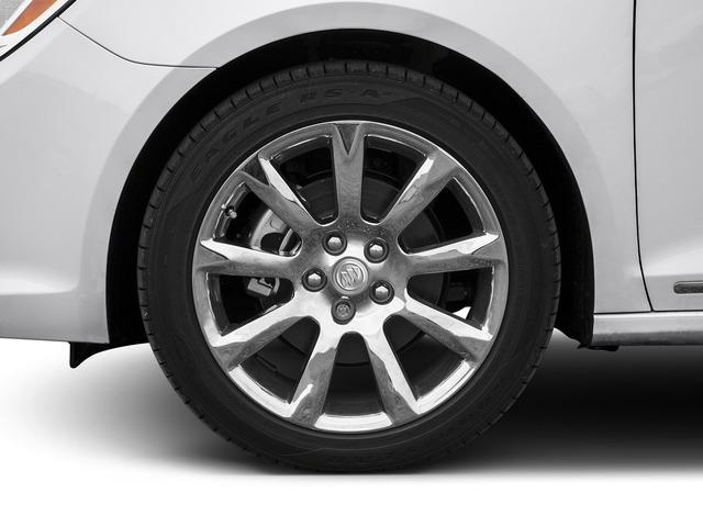 2016 Buick LaCrosse 4dr Sedan Leather AWD - 18598464 - 10