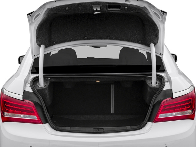 2016 Buick LaCrosse 4dr Sedan Leather AWD - 18598464 - 11